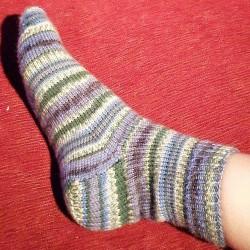 Lyly Socks